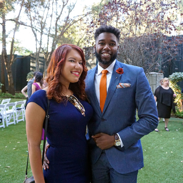 Stigma of interracial dating