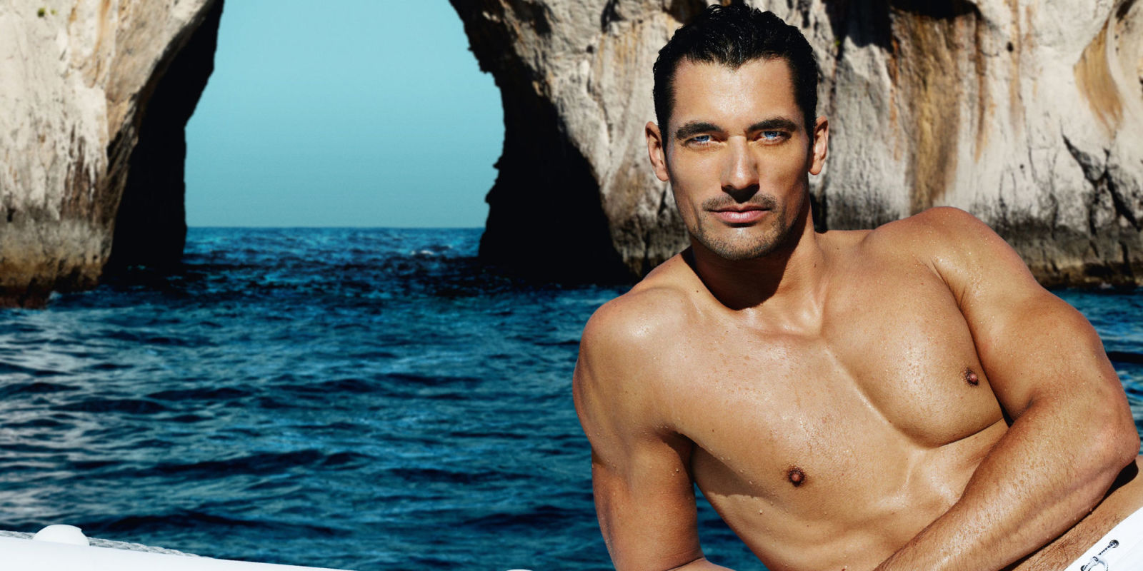 david gandy by dolce & gabbana
