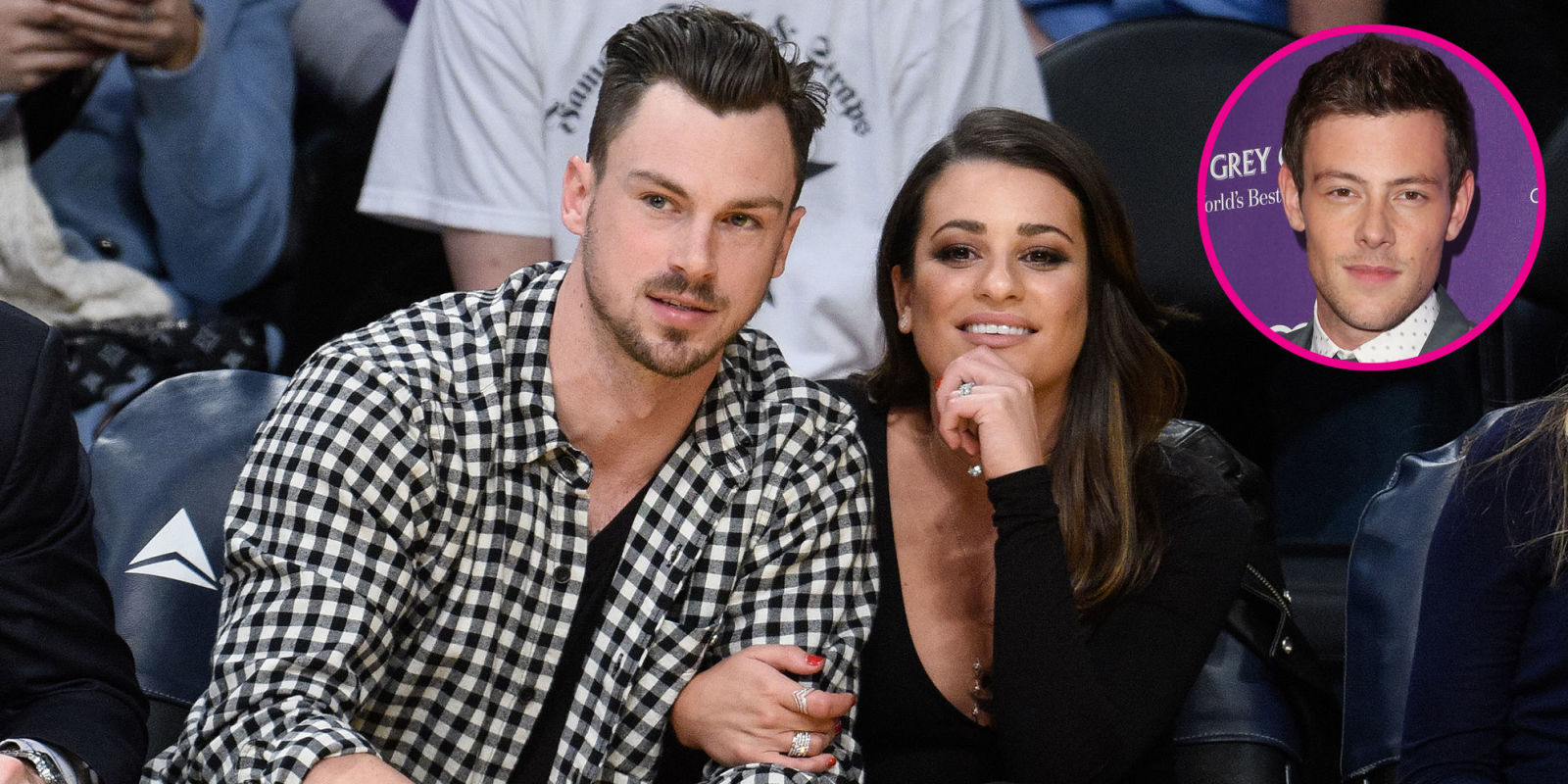 cory monteith and lea michele dating With the untimely news of cory's death, we're taking a look back over cory monteith and lea michele's dating timeline and remembering the.