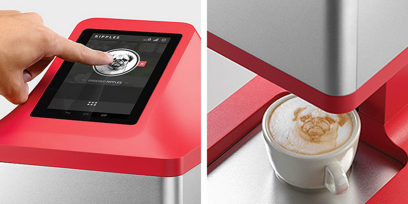 Soon You Can Buy A Machine That Turns All Your Selfies