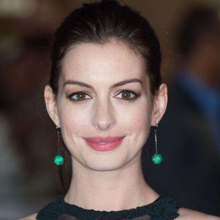 Anne Hathaway Instagram: DriverLayer Search Engine