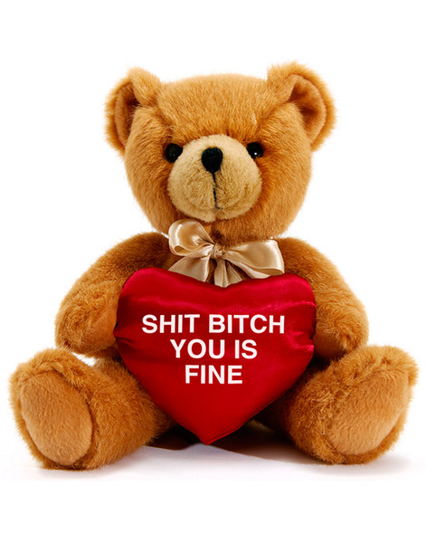 10 Painfully Awkward Valentine's Day Presents