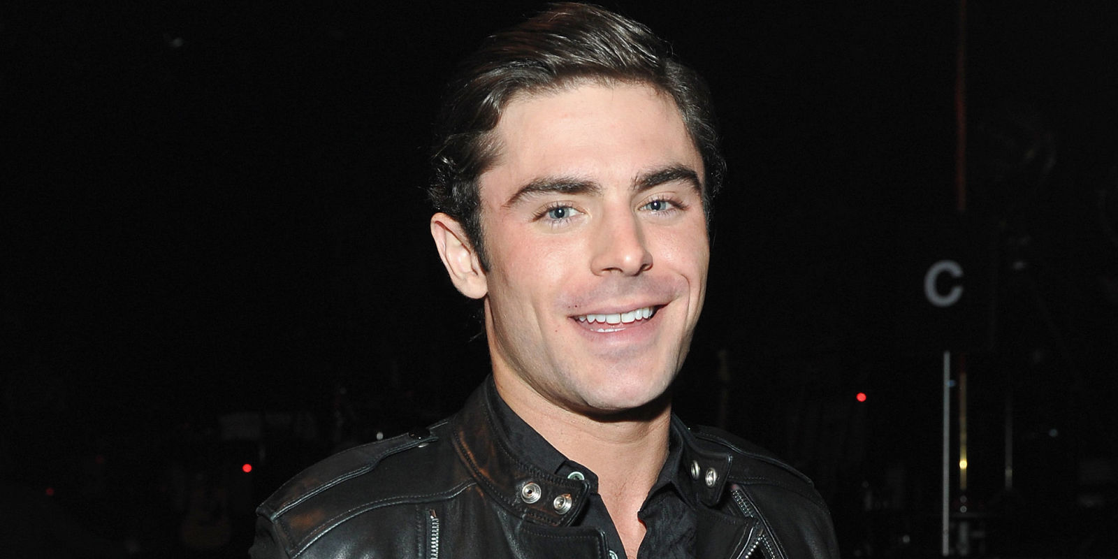 Zac Efron Sweater 95