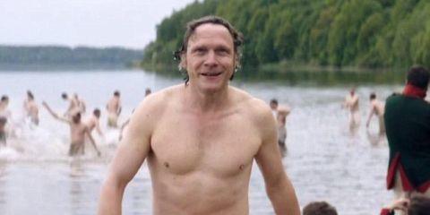 Celebrity films involving male bondage gay 10