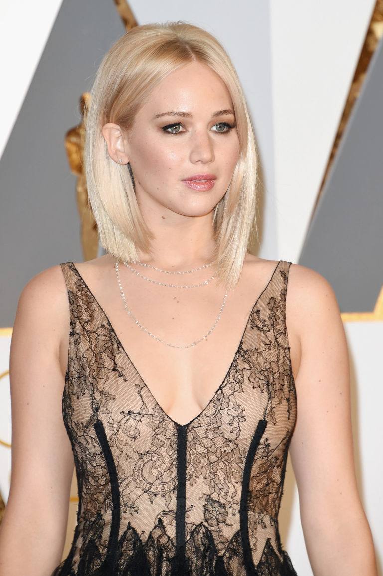 Jennifer Lawrence Pin