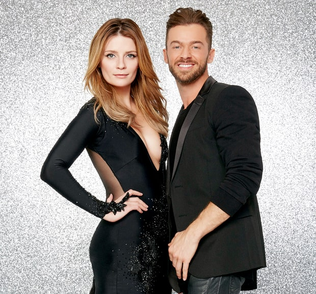 Dancing With the Stars... Mischa Barton Married