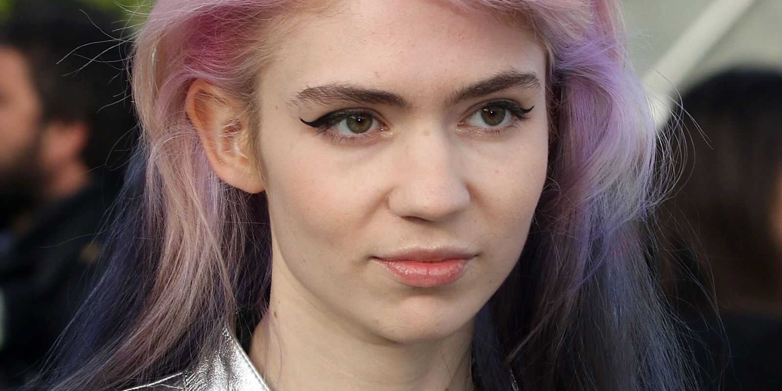 Grimes Alleges Multiple Instances in Which Producers ...