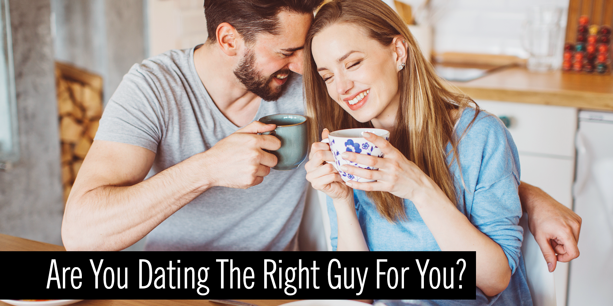 what type of guy are you dating quiz