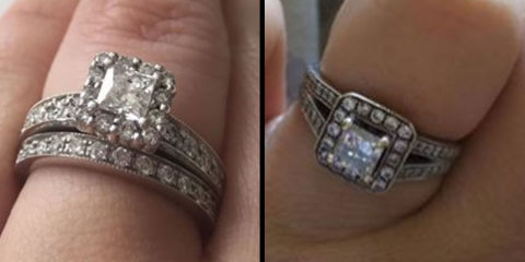 These Brides Are Claiming Kay Jewelers Lost or Ruined Their Engagement Rings