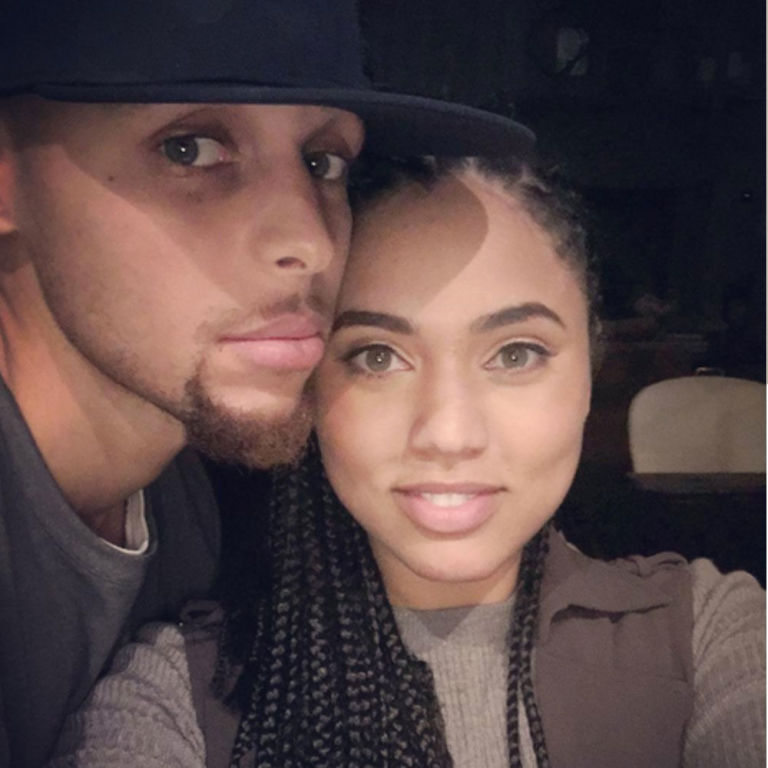 Ayesha Curry Talks Marriage To NBA Superstar Steph