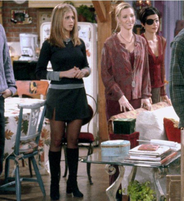 Rachel Green Outfits Rachel Green Friends F...