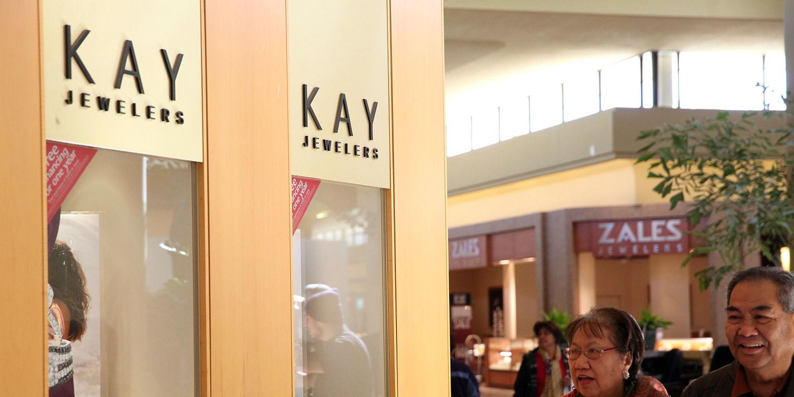 Blair Waldorf Bedroom Kay Jewelers Accused Of Swapping Diamonds While Repairing