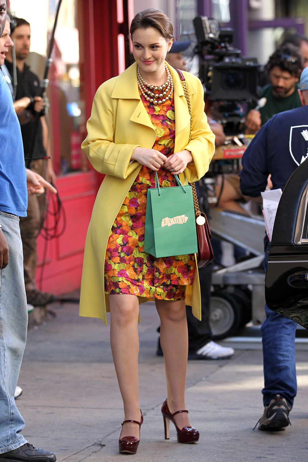 Blair Waldorf Gossip Girl Fashion Blair Waldorf S Best