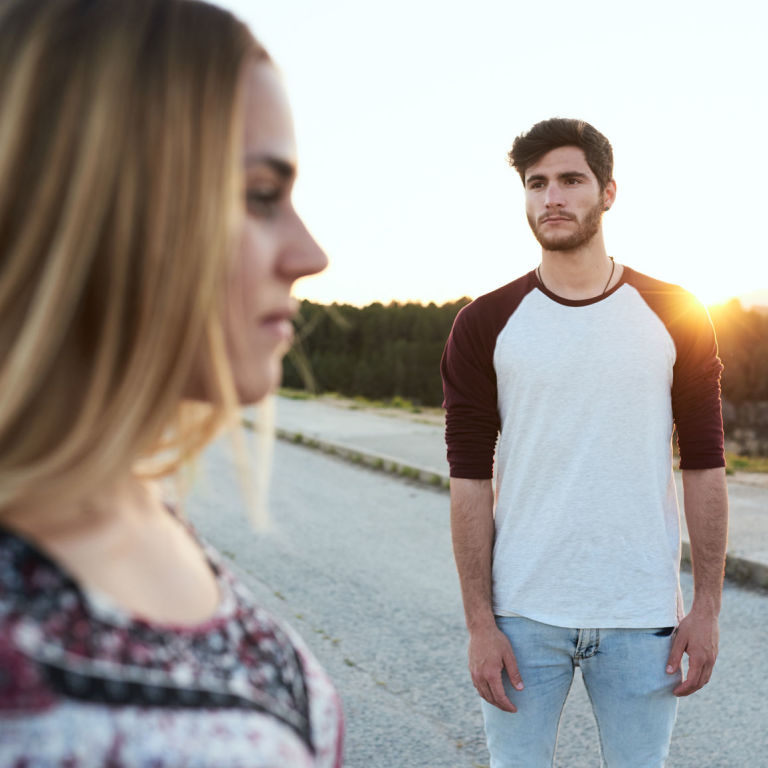 Signs Youre in a Rebound Relationship