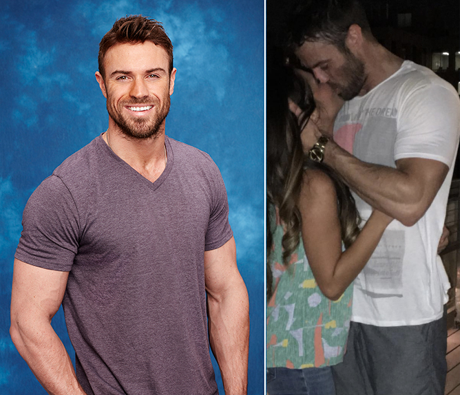 General Hospital News: Chad Duells Girlfriend Courtney