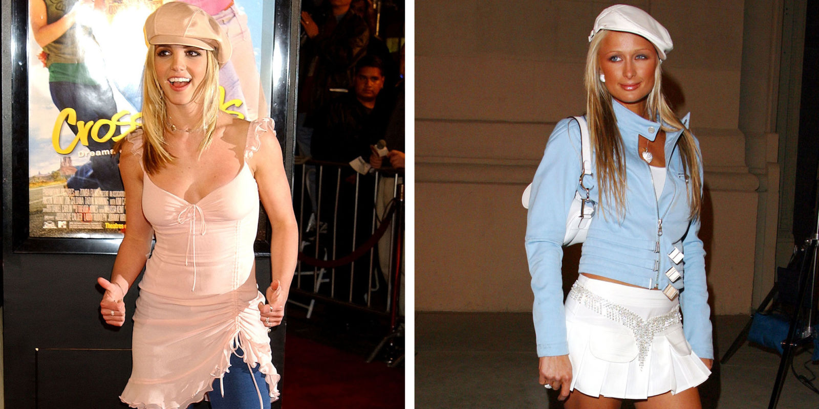 15 Trends You Wouldn 39 T Be Caught Dead In Early 2000s Fashion Trends