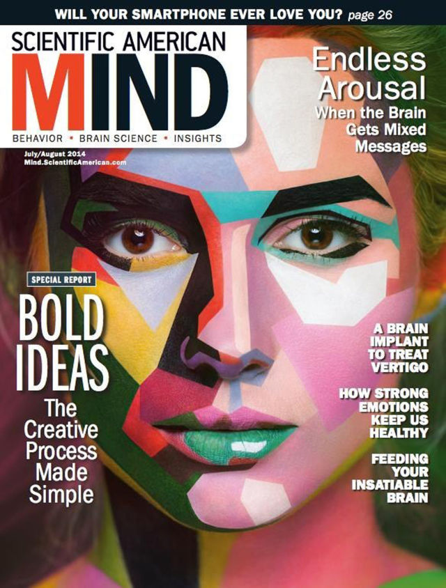Jc - Magazine cover