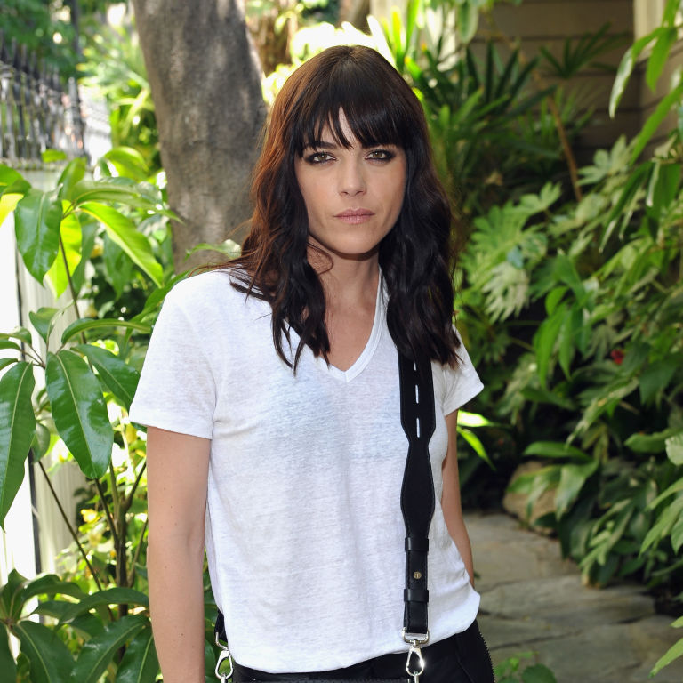 Selma Blair Releases a Public Statement Following Her Airplane Outburst