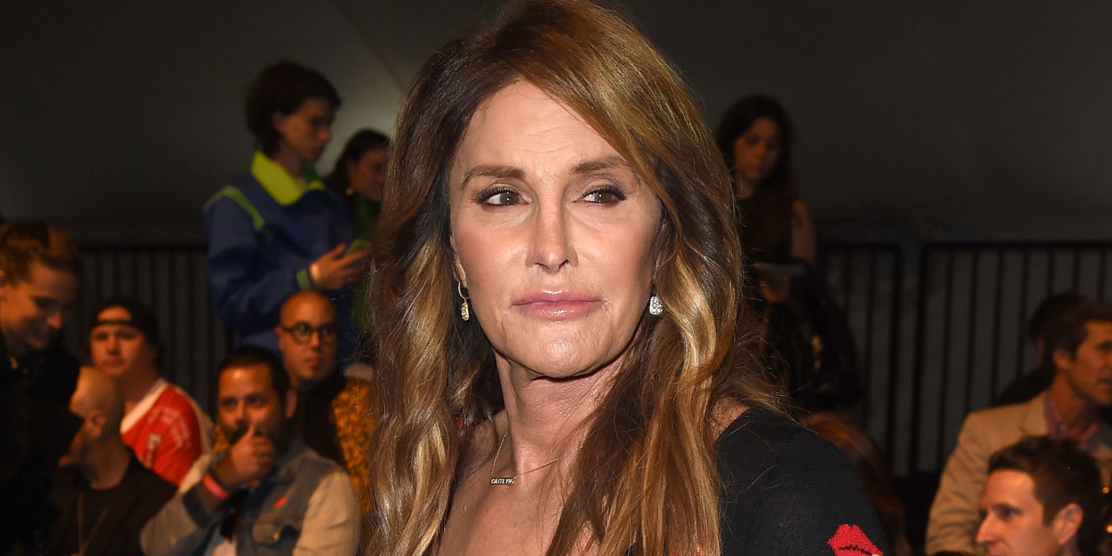 """Here Is Caitlyn Jenner on the Cover of """"Sports Illustrated"""""""