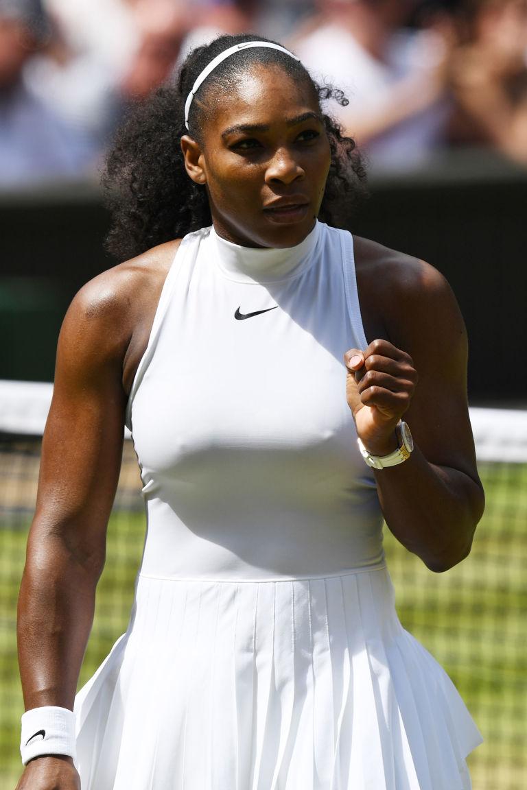 Serena Williams Pokies