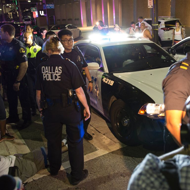 Dallas Police Shooting -- Everything We Know About The