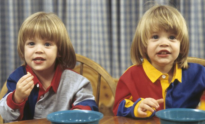 Just A Reminder That the Twins From Full House Are Super ...