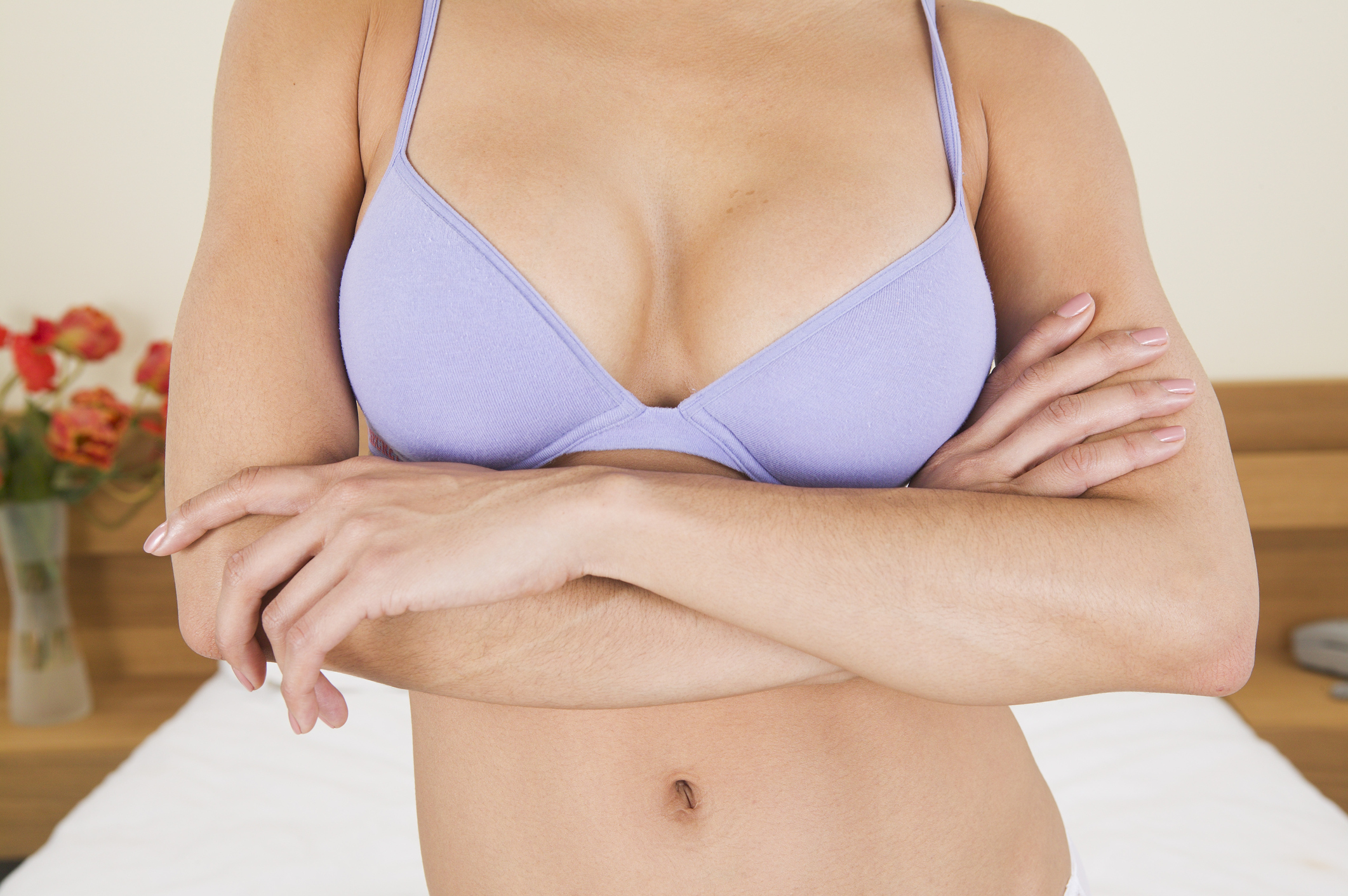 11 Sneaky Signs of Breast Cancer