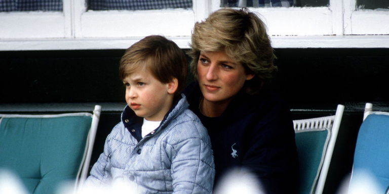 Prince William Gave a Boy Who Lost His Mother Advice On How to Cope with Grief