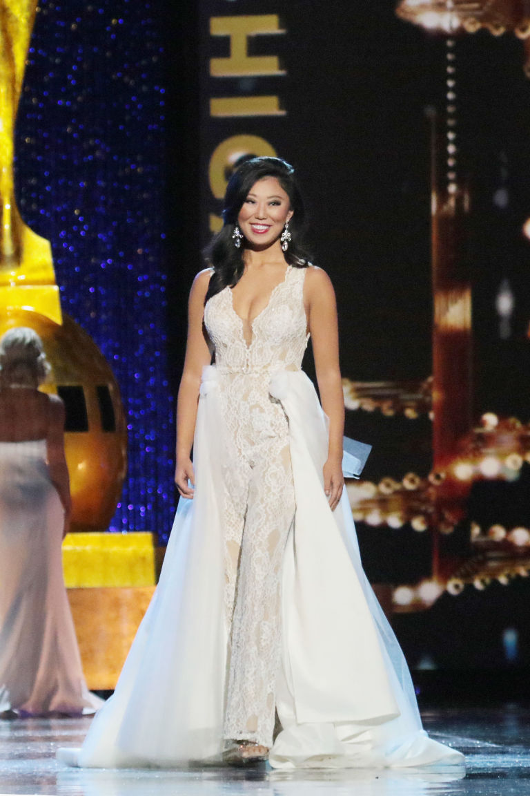 You Won\'t Believe What This Beauty Queen Wore In The Miss America ...