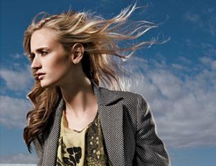 Material girl fall fashion for Ann taylor loft fashion island