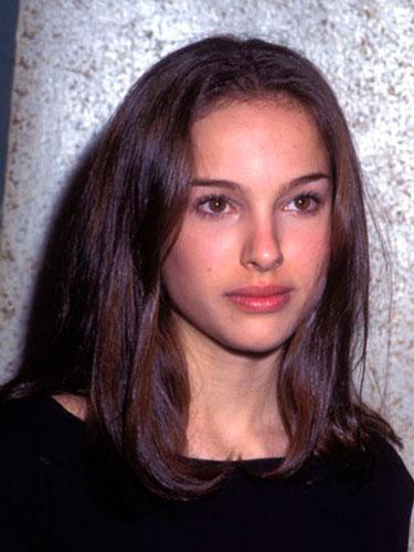 Natalie portman gallery hairstyles