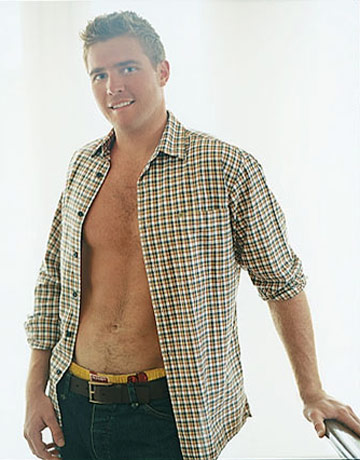 Maines Sexiest Men - Pictures of Hot Guys from Maine