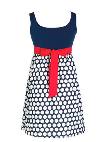 Red White And Blue Dresses
