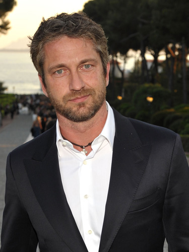 single men in butler Last week, a us tabloid reported on a secret dinner date between gerard butler and rita ora but who else has fallen under her spell.
