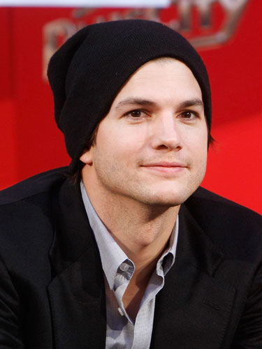 Ashton Kutcher Beanie Mens Winter Fashion - ...