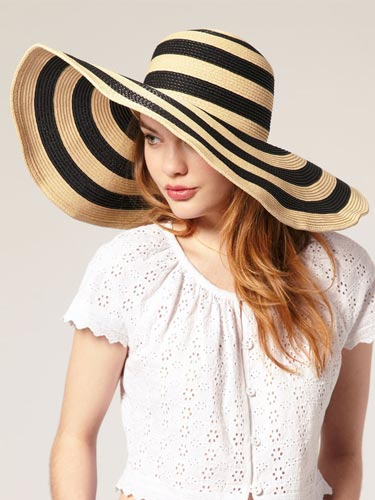 Summer Floppy Hats For Women This hat is too freakin