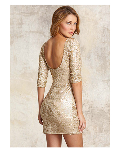 New Years Cocktail Dresses