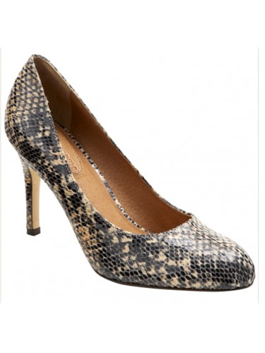 Snakeskin Shoes for Women