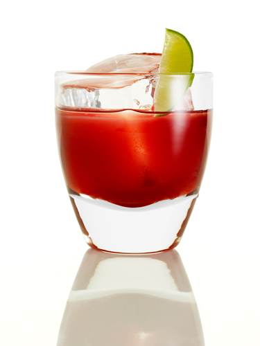 Valentine Cocktail Recipes: Valentine's Day Drink Recipes