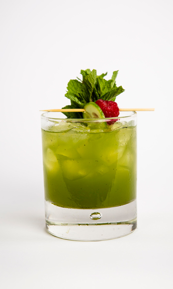 Green Drink Recipes St Patricks Day Green Cocktails