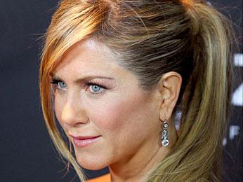 Jennifer Aniston Hair - Pictures of Jennifer Aniston Hairstyles