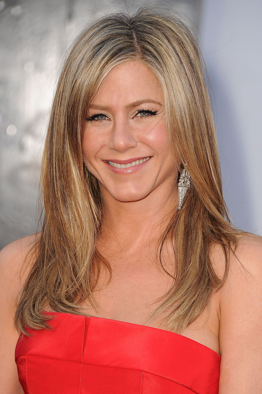 Jennifer Aniston Hair - Pictures of Jennifer Aniston ...