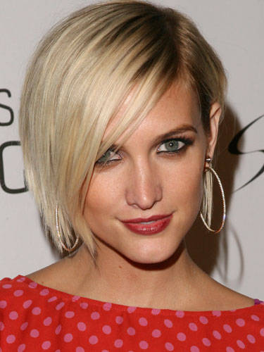 Short Celebrity Hairstyles - Sexy Styles for Short Hair