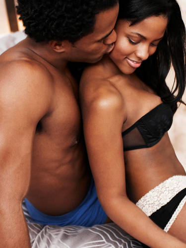 Why Your Guy Gets Morning Wood - The Science Behind an