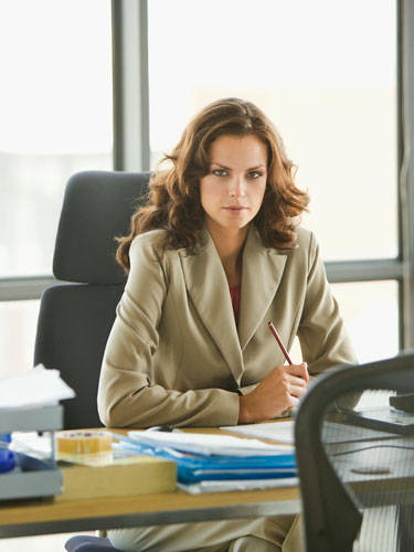 2012 Report on Women in Leadership - Number of Executive