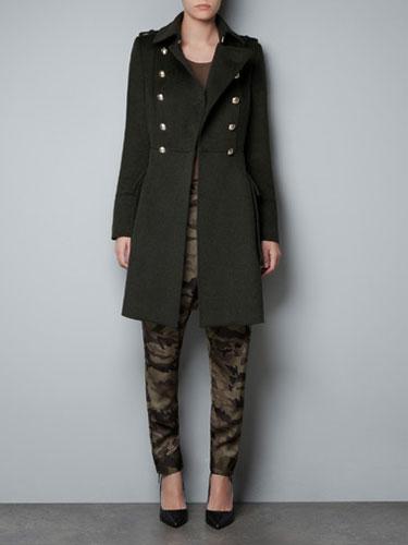 Coast winter coats