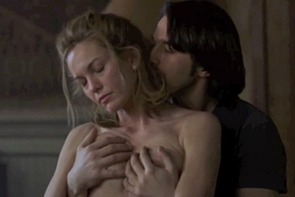 Unfaithful - Snuskig film med Oliver Martinez och Diane Lane