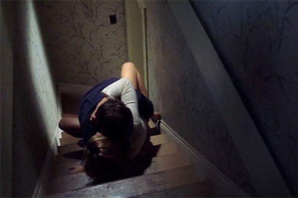 A history of violence - Het och nästan brutal sex mellan Viggo Mortensen