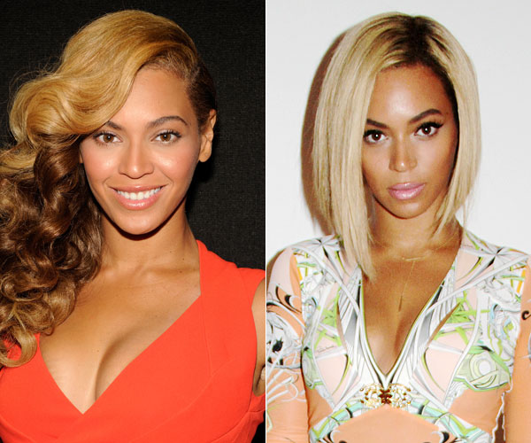 Hair Style Photo: Celebrities With Chic Short