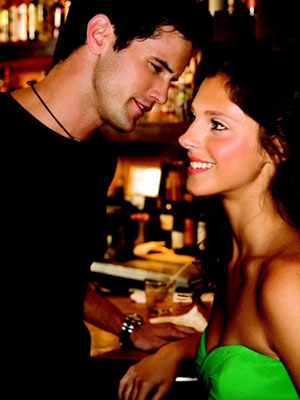 Signs youre hookup a crazy guy